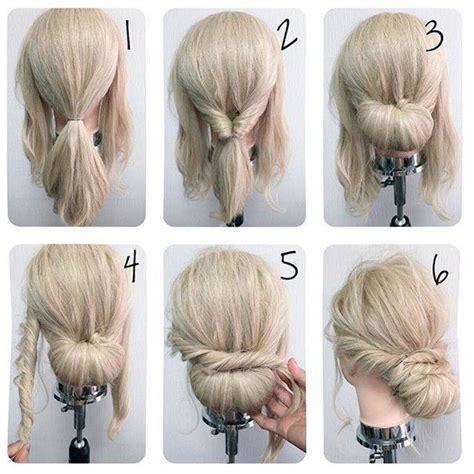 ideas  easy wedding hairstyles  pinterest