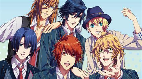 Harem Anime Wallpaper - top 10 harem anime