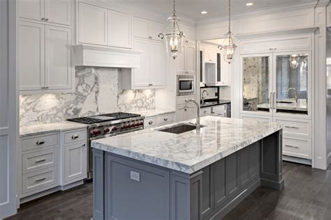 backsplash for kitchen walls carrara marble countertop durability pros and cons