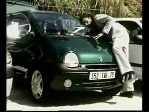 Geste Commercial Renault : renault twingo commercial 2001 youtube ~ Medecine-chirurgie-esthetiques.com Avis de Voitures