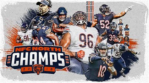 5 Moments That Have Defined the Chicago Bears' 2018 Season