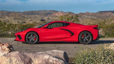 2021 Chevy Corvette C8 Prices Won't Go Up, But Delays ...