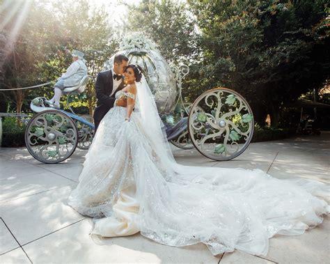 disney wedding planner    fairy godmother exclusive