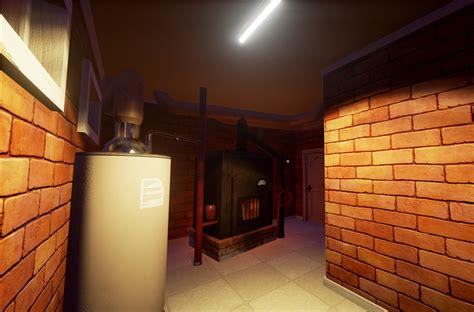 furnace room official  neighbor wiki