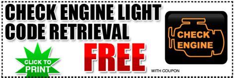 check engine light service subaru check engine light service special los angeles
