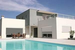 La Maison Du Volet : achat volet roulant nos conseils pour bien les choisir c t maison ~ Melissatoandfro.com Idées de Décoration