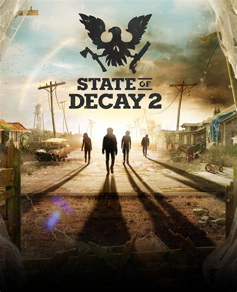 State Of Decay 2 Windows Xone Game Mod Db