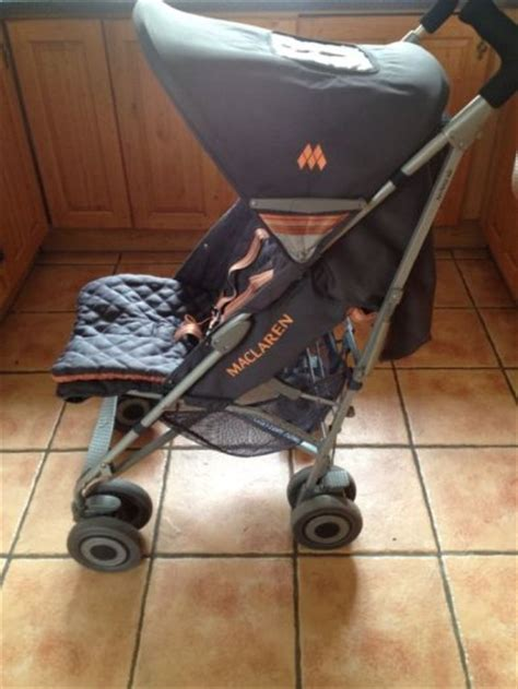 siege auto maclaren xlr maclaren xlr buggy and car seat for sale in kildare