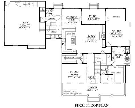 a house plan houseplans biz house plan 3452 a the elmwood a