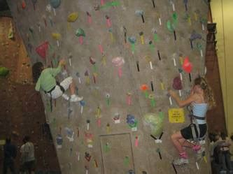 The Adventure Guides Summit Climbing Gym Grapevine