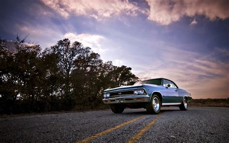 1969 Chevy Chevelle Wallpaper by 1966 Chevrolet Chevelle Ss Wallpaper And Background Image