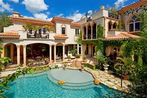 Florida Tile Black Natural by Home Tour Impeccable Mediterranean Waterfront Home