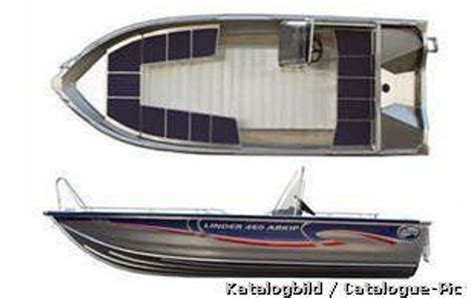 Linder Arkip 460 Boats For Sale by 1 New And Used Linder Arkip 460 Boats Boats24