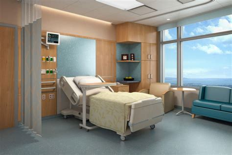 New Hospital Embraces Next Frontier Of Cancer Treatment