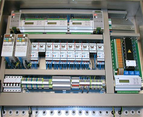can system can system module for packaging machines okw