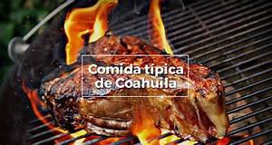 Comida típica de Coahuila Revista Vía México