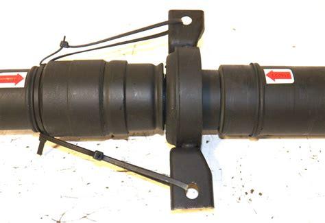 honda crv cr  replacement rear driveshaft