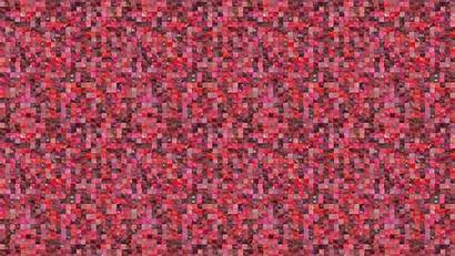 Pattern Mosaic Abstract Pink Texture Square Wallpapers