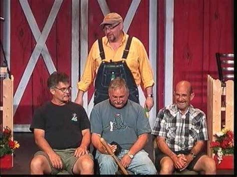 Laughing Comedy Barn - laughing 2 at comedy barn