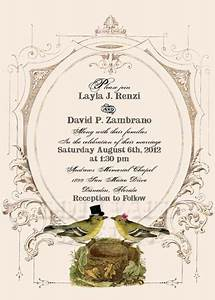 25 best ideas about love birds wedding on pinterest With wedding invitations redding ca