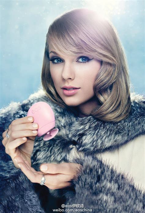 Taylor Swift new EOS photoshoot - Taylor Swift - FOTP