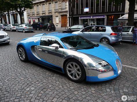 Bugatti Veyron Centenaire by Bugatti Veyron 16 4 Centenaire 1 October 2016 Autogespot