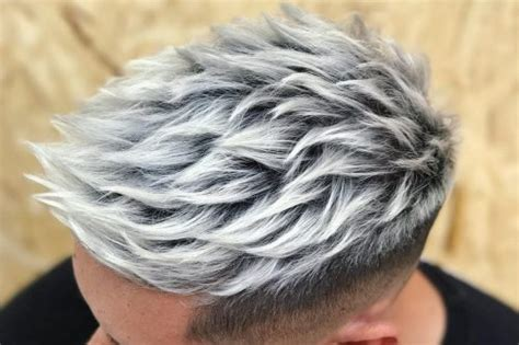 2018's Best Mens Hairstyles & Haircuts