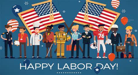design ways  celebrate labor day