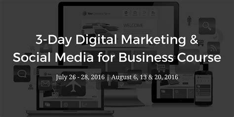 social media digital marketing courses digital marketing social media for business course seo