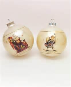 berta hummel ornaments hummel christmas ornament by comforte