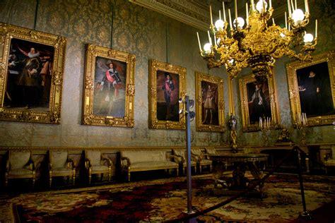 Palazzo Pitti Royal Apartments Mikestravelguidecom