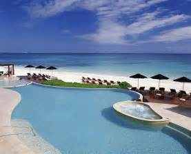Over Water Bungalows Bermuda