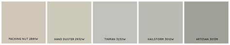 wall color kwal tinman cl 3232w interior house color paint colors interior