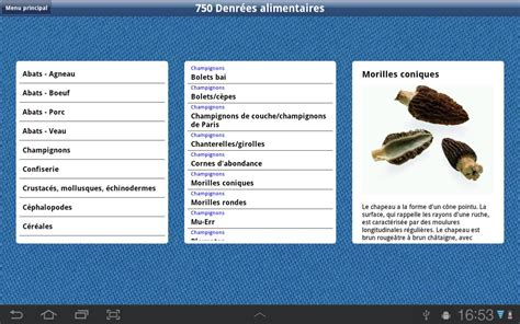 base de la cuisine bases de la cuisine hd android apps on play