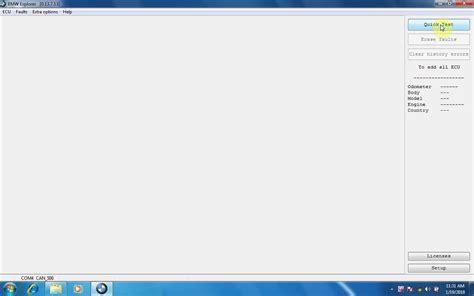 install bmw ef scanner driver   bmw explorer