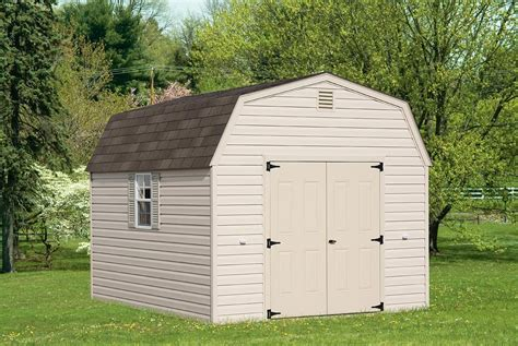 Builders Shed by Byler Buildings Traditional Sheds Page