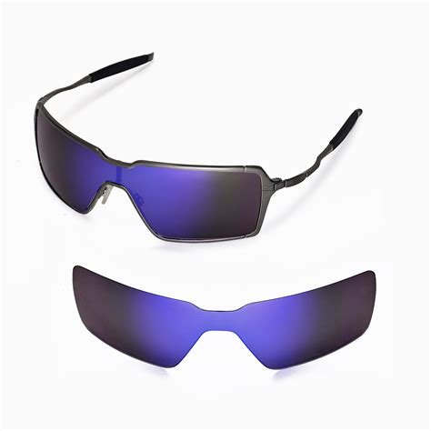 probation colors new wl polarized purple replacement lenses for oakley