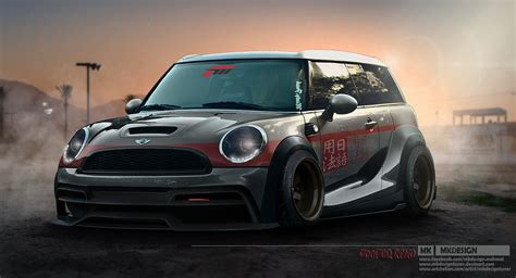 Mini Picture by Mini Cooper Beautiful Wallpapers Pictures
