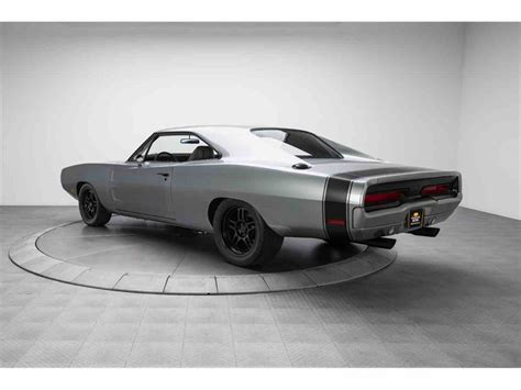 1970 Dodge Charger R/T for Sale   ClassicCars.com   CC 695208