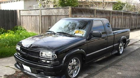 Chevy S10 Extremes by 2001 Chevy S10