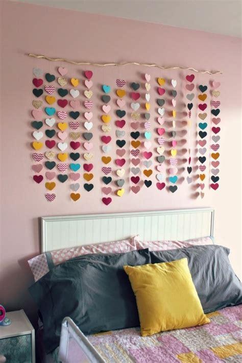 que faire dans sa chambre comment décorer sa chambre idées magnifiques en photos