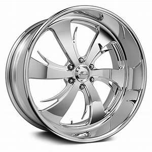 Billet Specialties U00ae Blvd 69 Wheels