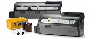 Imprimante Carte Pvc : distribution d 39 imprimante zebra zxp serie 7 au meilleur ~ Dallasstarsshop.com Idées de Décoration