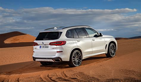Bmw X5 2019 Picture by 2019 Bmw X5 Priced At 61 695 The Torque Report