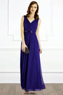 maxi dresses for weddings thalia maxi dress violet wedding dress from coast bridesmaid hitched ie
