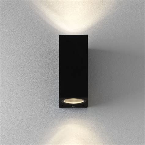 astro lighting 7128 chios 150 ip44 exterior up down wall