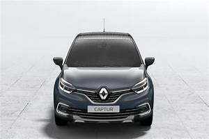 Fiabilité Renault Captur : renault captur iridium nouvelle s rie sp ciale en septembre 2017 photo 3 l 39 argus ~ Gottalentnigeria.com Avis de Voitures