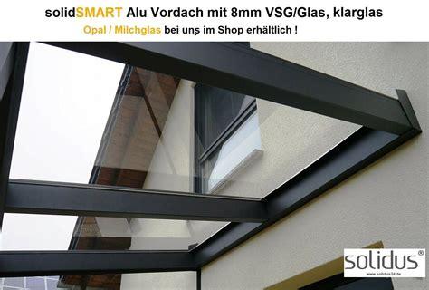 Vordach 300 X 150 by Solidsmart Aluminium Haust 252 R Vordach Mit 16mm Stegplatten