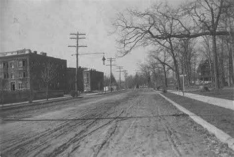A Brief Stroll Through Kings Highway's 200-year History