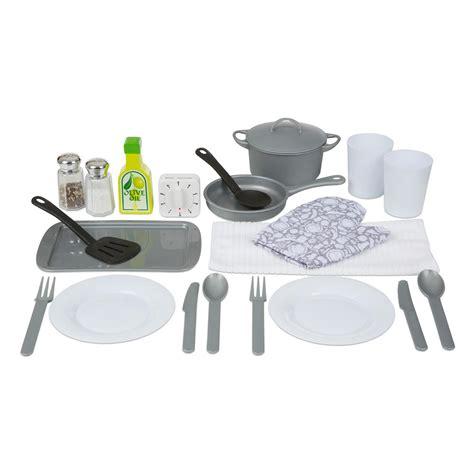 and doug kitchen accessories doug kitchen play set 9304 s 9138